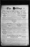 The Hilltop 11-9-1934