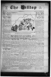 The Hilltop 11-27-1935