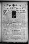 The Hilltop 11-11-1936