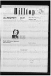 The Hilltop 2-9-1949 by Hilltop Staff