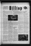 The Hilltop 3-9-1949 by Hilltop Staff