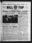 The Hilltop 10-9-1953