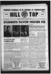 The Hilltop 5-8-1954