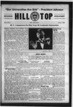 The Hilltop 10-1-1958
