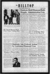 The Hilltop 3-23-1962