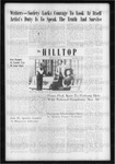 The Hilltop 11-9-1962
