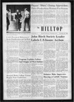 The Hilltop 11-12-1965