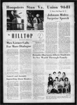 The Hilltop 3-3-1967 by Hilltop Staff