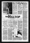 The Hilltop 10-18-1968 by Hilltop Staff