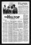The Hilltop 12-6-1968 by Hilltop Staff