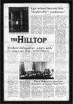 The Hilltop 2-14-1969 by Hilltop Staff