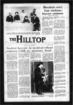 The Hilltop 2-21-1969 by Hilltop Staff