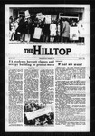 The Hilltop 3-14-1969 by Hilltop Staff