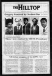 The Hilltop 4-18-1969 by Hilltop Staff
