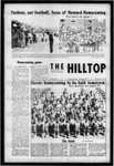 The Hilltop 11-7-1969 by Hilltop Staff