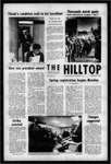 The Hilltop 11-21-1969 by Hilltop Staff
