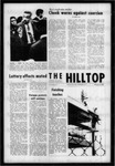 The Hilltop 12-5-1969 by Hilltop Staff