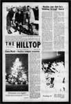 The Hilltop 12-19-1969 by Hilltop Staff