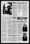 The Hilltop 2-8-1970 by Hilltop Staff