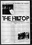 The Hilltop 12-1-1972