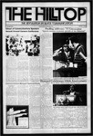 The Hilltop 3-9-1973 (inlcudes Hilltop Magazine)