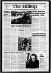 The Hilltop 10-30-1981
