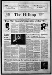 The Hilltop 1-27-1984 by Hilltop Staff