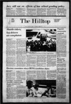 The Hilltop 2-10-1984 by Hilltop Staff