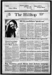 The Hilltop 2-24-1984 by Hilltop Staff
