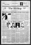 The Hilltop 3-2-1984 by Hilltop Staff