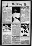 The Hilltop 10-18-1985 by Hilltop Staff