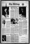 The Hilltop 11-15-1985 by Hilltop Staff