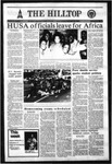 The Hilltop 9-26-1986