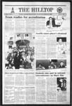 The Hilltop 2-19-1988 by Hilltop Staff