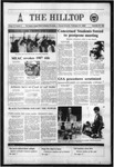 The Hilltop 9-29-1989 by Hilltop Staff