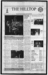 The Hilltop 10-30-1992