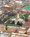 Howard University the Long Walk