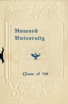 1906 - Howard University Theological Department Commencement