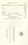 1978 - Howard University Commencement Program