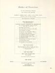 1979 - Howard University Commencement Program