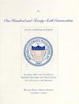 1994 - Howard University Commencement Program