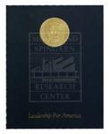 1996 - Howard University Commencement Program by Howard University