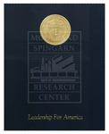 1997 - Howard University Commencement Program
