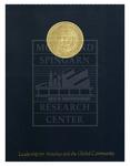 2000 - Howard University Commencement Program