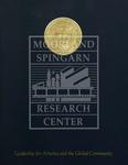 2002 - Howard University Commencement Program