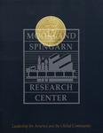 2004 - Howard University Commencement Program by Howard University