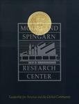 2005 - Howard University Commencement Program