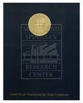2006 - Howard University Commencement Program