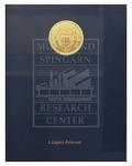 2012 - Howard University Commencement Program