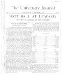 HU Journal, Volume 1 Issue 2